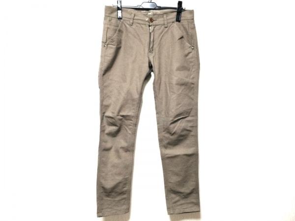 ALMOND(アーモンド) パンツ サイズ30 メンズ グレー
