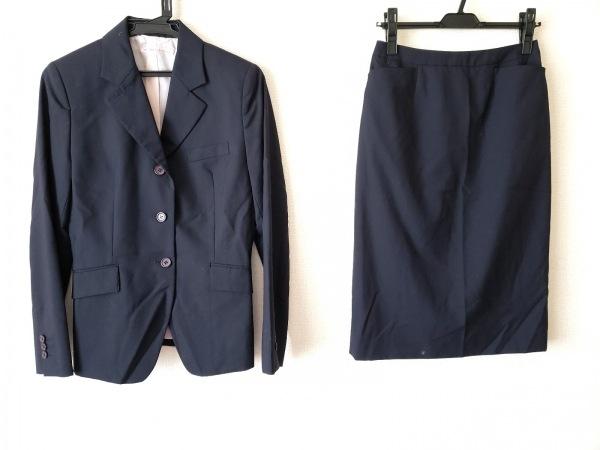 PaulSmith women(ポールスミスウィメン) スカートスーツ サイズ40 M レディース 黒 PS