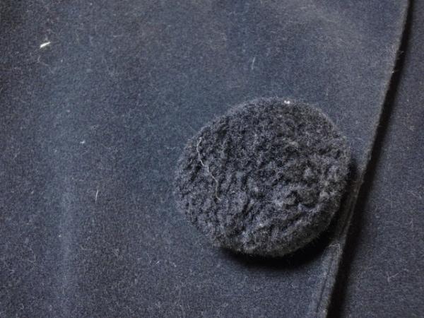 INGEBORG(インゲボルグ) コート レディース 黒 冬物