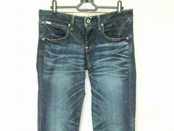 FACTOTUM(ファクトタム) ジーンズ サイズ29 メンズ美品  ブルー