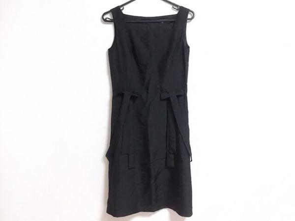 2eCLASSE(ドゥーズィエムクラス) ワンピース レディース美品  黒
