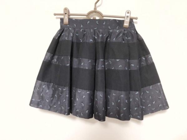 オープニングセレモニー スカート サイズS S レディース美品  ペイズリー