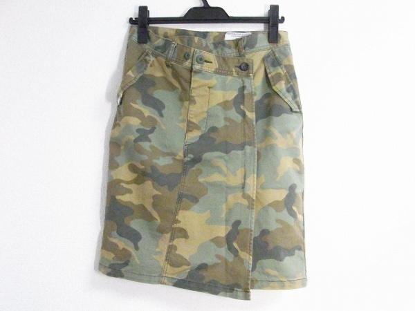 antgauge(アントゲージ) スカート サイズM レディース美品  迷彩柄