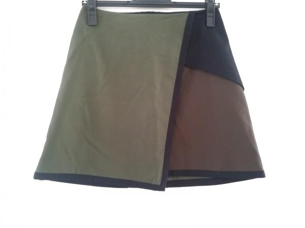 AKANE UTSUNOMIYA(アカネ ウツノミヤ) スカート サイズ36 S レディース美品
