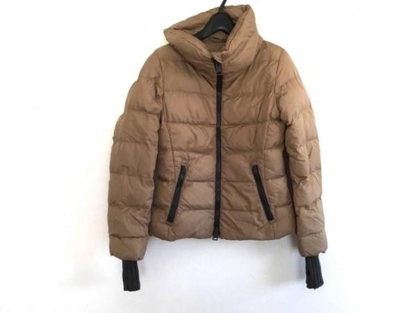 HERNO(ヘルノ) ダウンジャケット レディース ベージュ 冬物