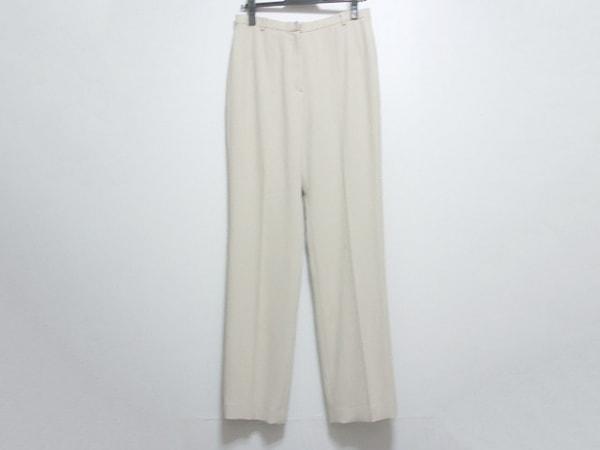 EMU(エミュ) パンツ サイズ44 L レディース ベージュ
