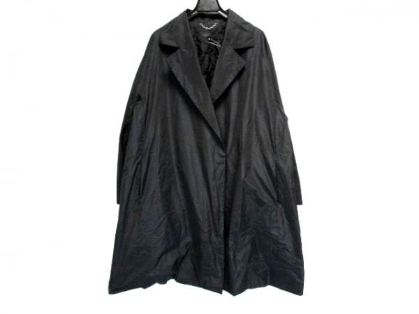 MOGA(モガ) コート サイズ13 L レディース 黒 春・秋物
