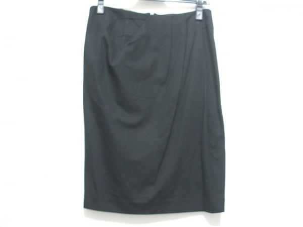 BLUGiRL(ブルーガール) スカート サイズ42(I) M レディース 黒