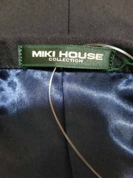 miki HOUSE(ミキハウス) メンズセットアップ メンズ ダークネイビー