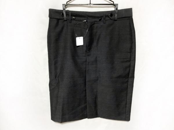 SCYE(サイ) スカート レディース美品  黒