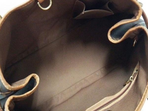 ルイヴィトン ショルダーバッグ モノグラム バティニョール・オリゾンタル M51154