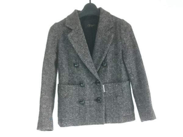 FLORENT(フローレント) ジャケット レディース美品  グレー relax