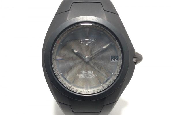 ジーエスエックス 腕時計 GSX904GDZ ボーイズ ゴジラ生誕50周年記念/500本限定