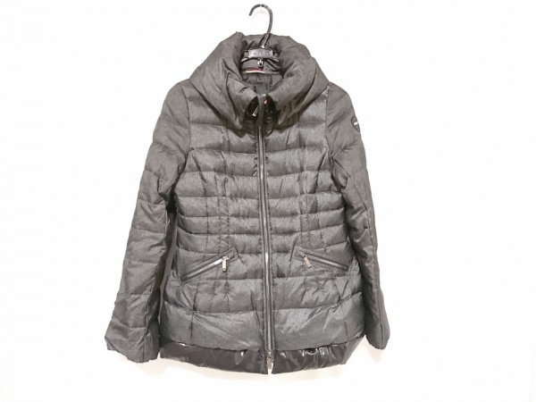 allegri(アレグリ) ダウンジャケット サイズ42 L メンズ ダークグレー 冬物