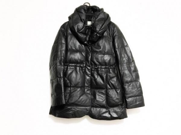 BEATRICE(ベアトリス) ダウンコート サイズ38 M レディース美品  ダークブラウン 冬物
