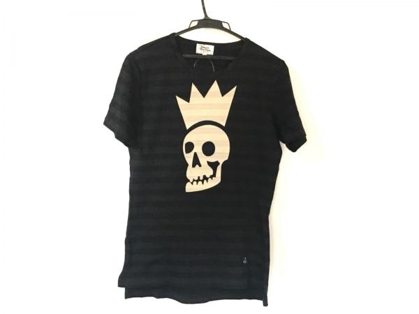 ヴィヴィアンウエストウッドマン 半袖Tシャツ サイズ46 XL メンズ美品