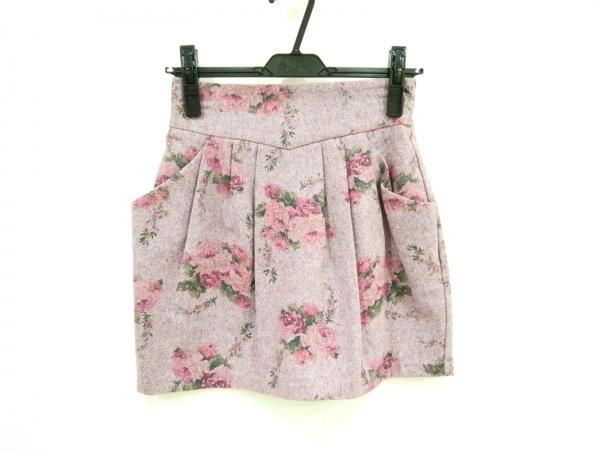 Secret Honey(シークレットハニー) ミニスカート サイズ2 M レディース美品