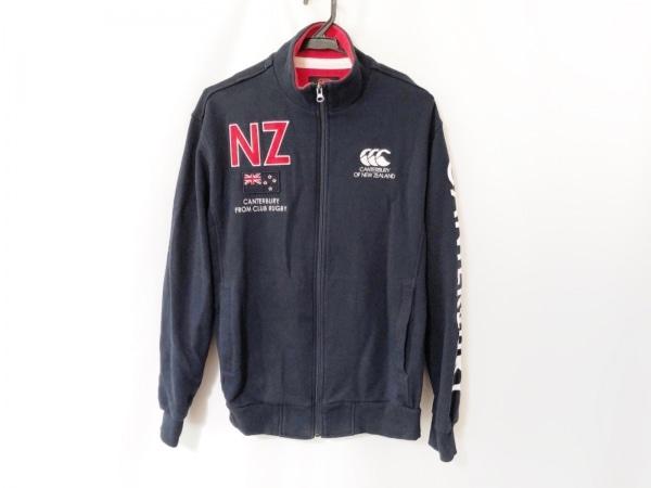 カンタベリーオブニュージーランド ブルゾン サイズL レディース