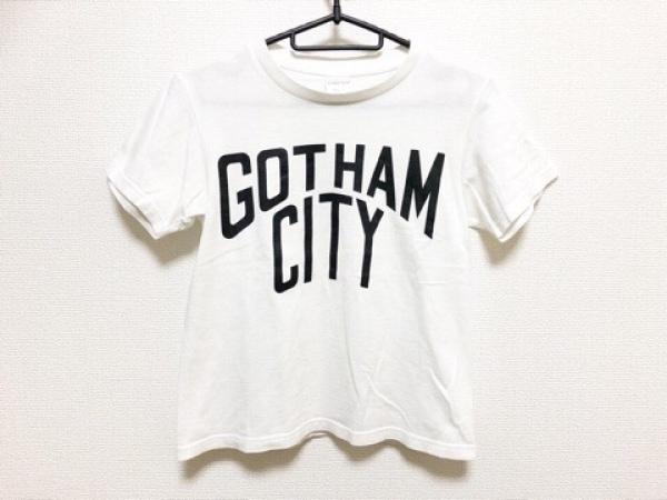 NUMBER (N)INE(ナンバーナイン) 半袖Tシャツ サイズ0 XS レディース 白