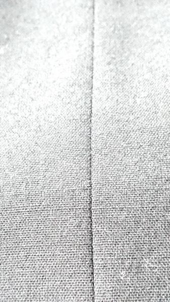 BEAMS Lights(ビームスライツ) スカートスーツ サイズ36 S レディース 黒