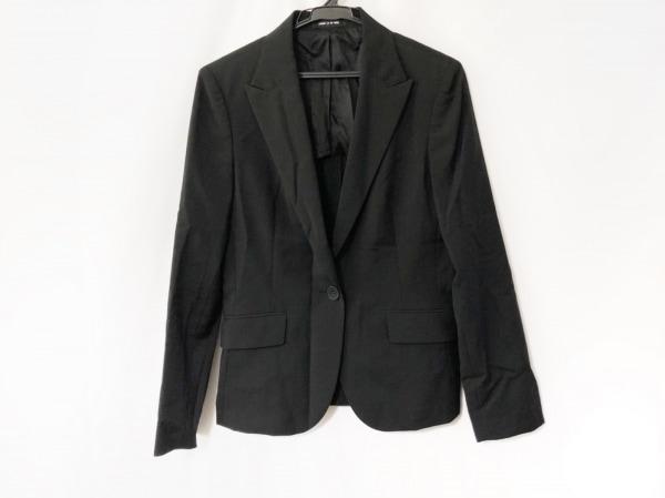 COMME CA DU MODE(コムサデモード) スカートスーツ サイズ13 L レディース 黒
