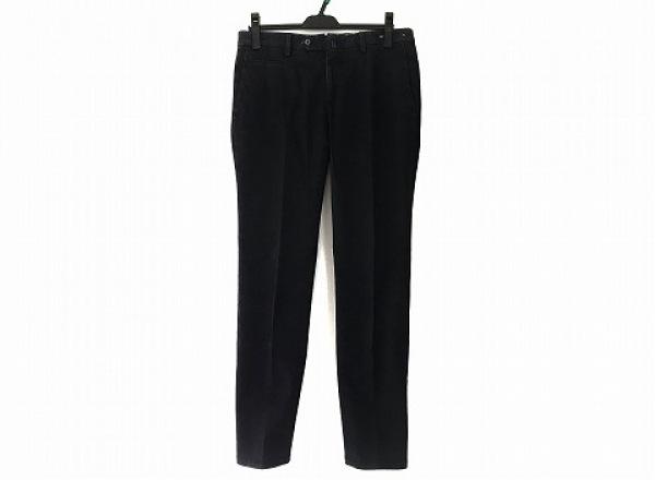 PT01(ピーティーゼロウーノ) パンツ サイズ46 XL メンズ 黒