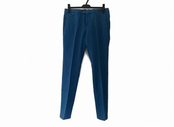 PT01(ピーティーゼロウーノ) パンツ サイズ46 XL メンズ ブルー