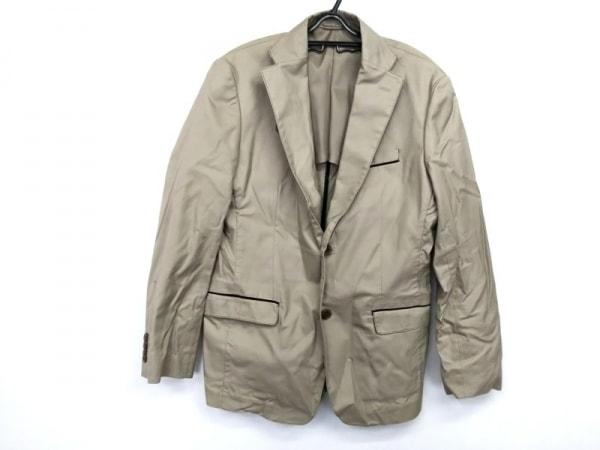 ABAHOUSE(アバハウス) ジャケット サイズ2 M メンズ ベージュ
