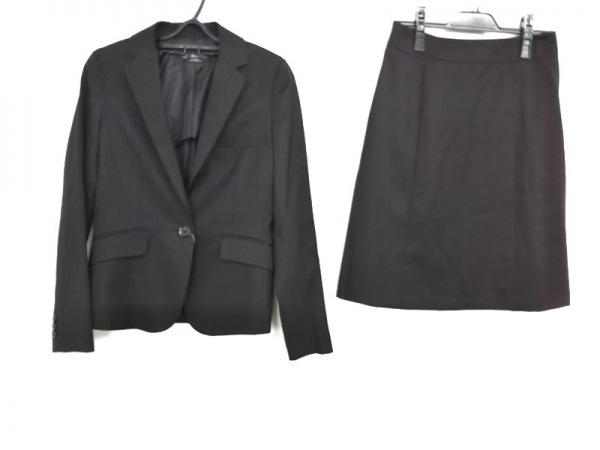 Brilliantstage(ブリリアントステージ) スカートスーツ レディース美品  黒