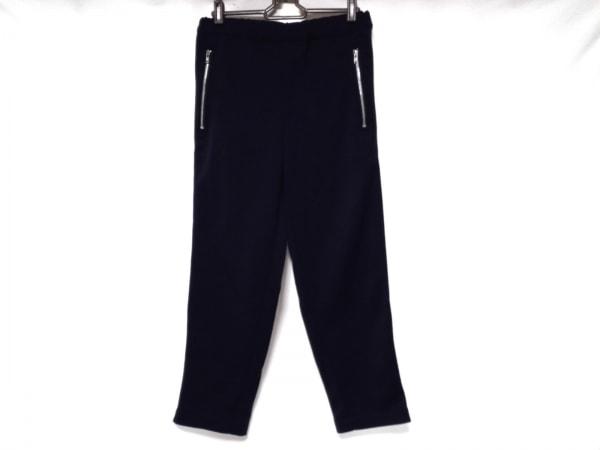 コムデギャルソンオムプリュス パンツ サイズS メンズ美品  ウエストゴム