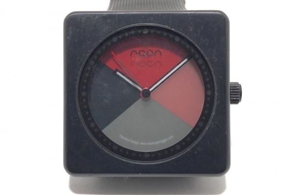 noon copenhagen(ヌーンコペンハーゲン) 腕時計 メンズ