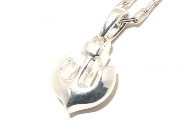 Clioblue(クリオブルー) ネックレス シルバー