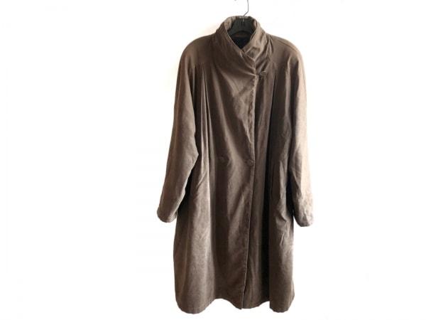 allegri(アレグリ) コート サイズ9 M レディース美品  カーキ 冬物