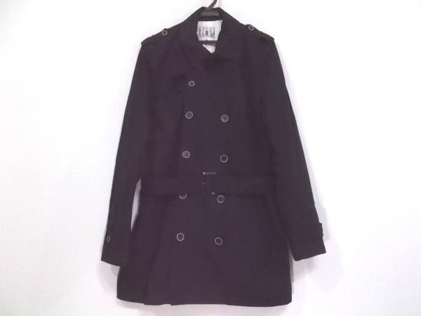 TK (TAKEOKIKUCHI)(ティーケータケオキクチ) コート サイズXL メンズ 黒 春・秋物