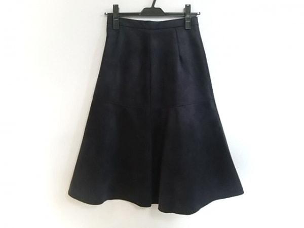 DRWCYS(ドロシーズ) スカート サイズ1 S レディース美品  黒