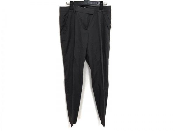 ブラックレーベルポールスミス パンツ サイズ42 L レディース ダークグレー