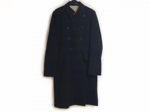 PaulSmith(ポールスミス) コート サイズL レディース美品  黒 冬物