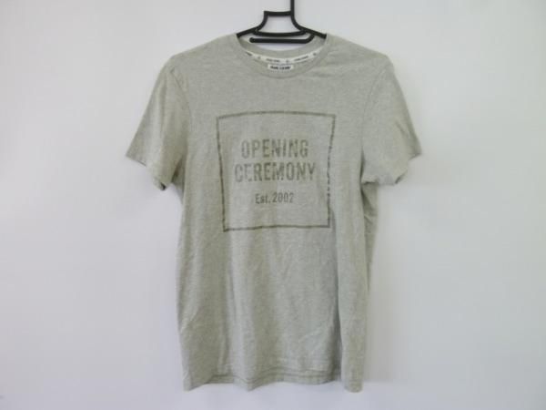 オープニングセレモニー 半袖Tシャツ サイズXS レディース新品同様