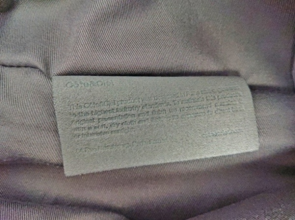 Cote&Ciel(コートエシエル) ショルダーバッグ 黒 化学繊維