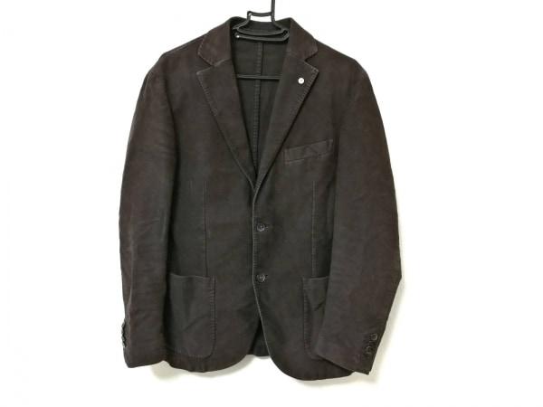 L.B.M.1911(エルビーエム1911) ジャケット メンズ ダークブラウン