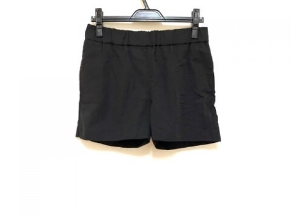 Acne(アクネ) ショートパンツ サイズ36 M レディース 黒