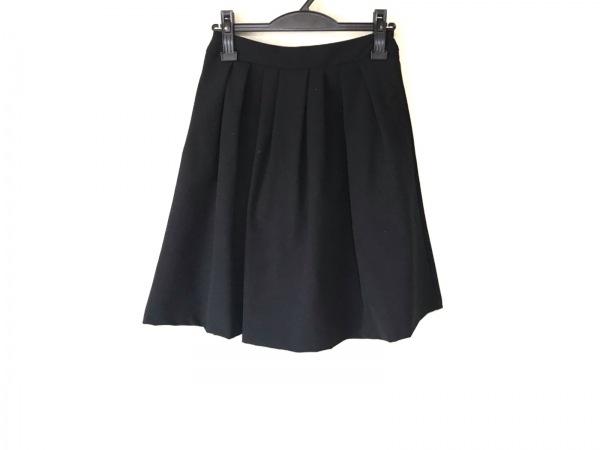 Tiaclasse(ティアクラッセ) スカート サイズS レディース 黒