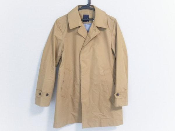 SHIPS JET BLUE(シップスジェットブルー) コート メンズ ライトブラウン 春・秋物