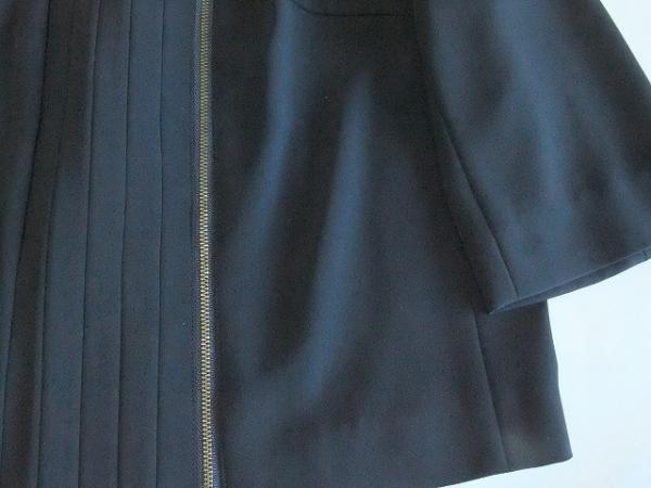 JOHANNA HO(ジョアンナホー) ジャケット サイズ38 M レディース ダークネイビー