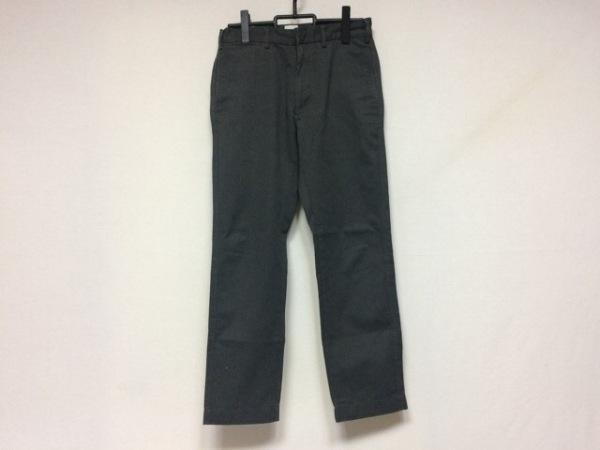 NEPENTHES(ネペンテス) パンツ サイズ30 メンズ ダークグレー