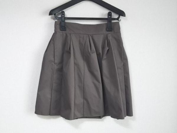 フォクシーニューヨーク スカート サイズ42 L レディース美品  リリー 31910