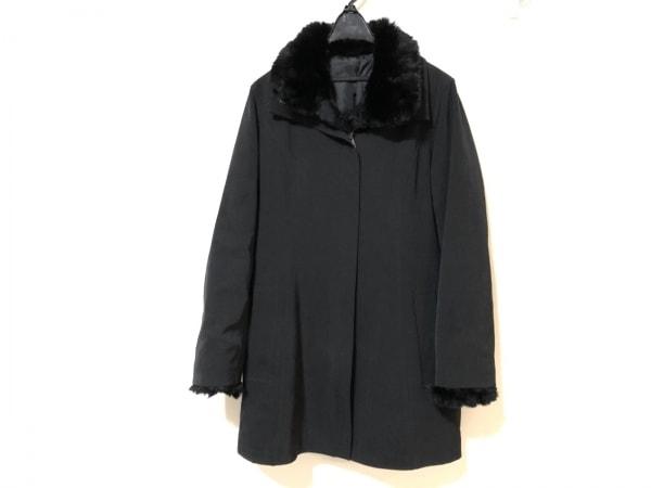 MOGA(モガ) コート サイズ3 L レディース 黒 冬物