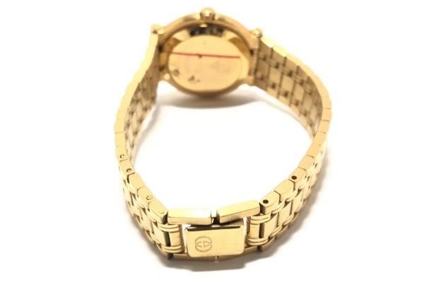 GUCCI(グッチ) 腕時計 9200L レディース ゴールド