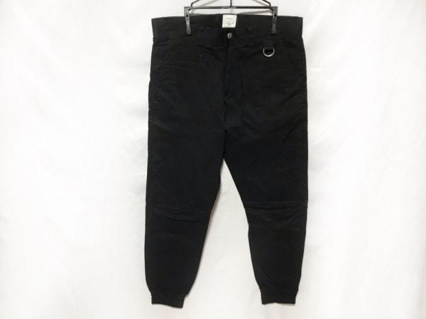 Stampd(スタンプド) パンツ メンズ新品同様  黒 +GAP