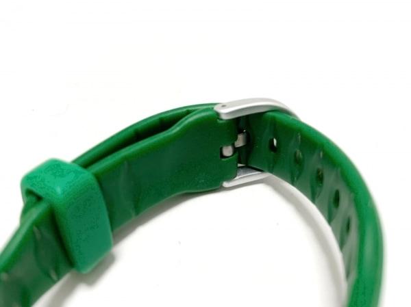 f0cb726255 ... セイコー 腕時計美品 スーパーランナーズ S601-00A0 メンズ 東京マラソン2011 グレー